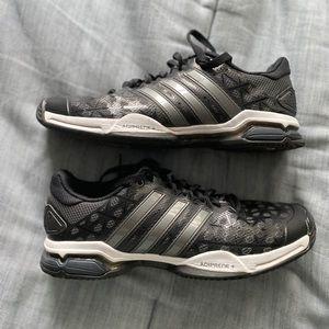 Men`s Barricade Club Tennis Shoes